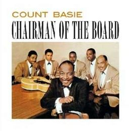 Chairman of the Board [Import]