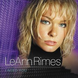 I Need You [Bonus Tracks]