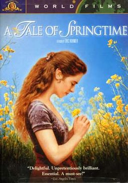 A Tale of Springtime (French, Subtitled in
