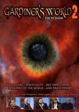 Gardiner's World: The TV Show - Series 2