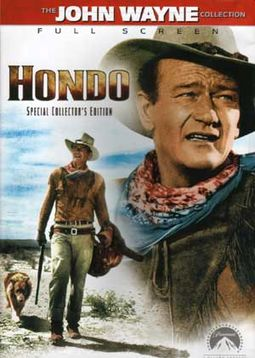 Hondo (Collector's Edition)