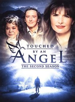 Touched by an Angel - Season 2 (6-DVD)