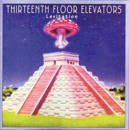 13th floor elevators levitation import cd 2002 tko for 13th floor with diana live dvd