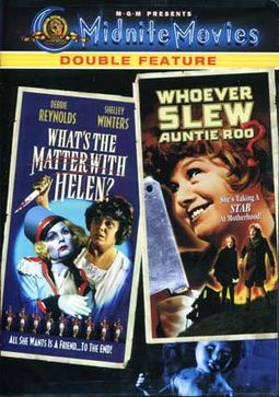 Midnite Movies Double Feature: What's the Matter
