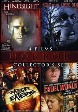 Horror Collector's Set (Hindsight / Night of the