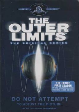 Outer Limits - The Original Series - Season 1