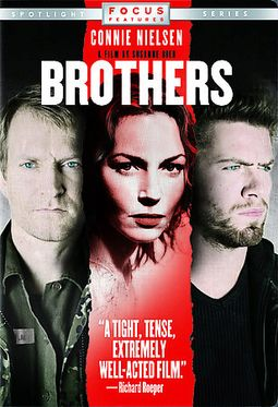 Brothers (2004) (Widescreen)