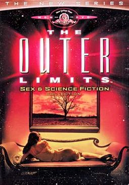 Outer Limits - New Series - Sex & Science