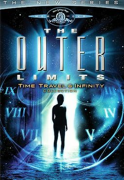 Outer Limits - New Series - Time Travel &