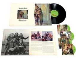 Aqualung (Commemorative Collector's Edition)