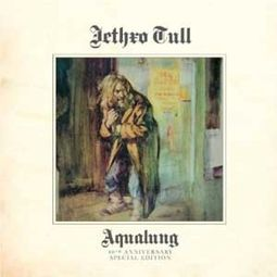 Aqualung (Anniversary Edition) (2-CD)