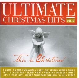 Ultimate Christmas Hits: This Is Christmas,