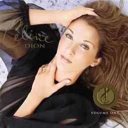 Celine Dion, Volume 1 - Collector's Series