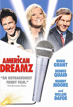 American Dreamz (Full Screen)