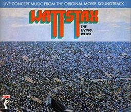 Wattstax: The Living Word (Live Concert Music