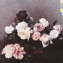 Power, Corruption & Lies (180GV)