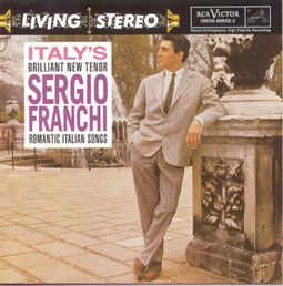 Romantic Italian Songs