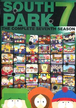 Complete Season 7 (3-DVD