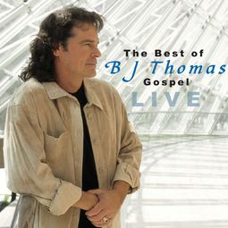 B J Thomas Best Of Bj Thomas Gospel Live Cd 2005 Curb Mod Afw