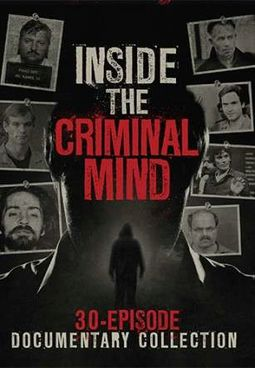 Inside the Criminal Mind [Box Set] (6-DVD)