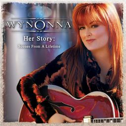 Her Story: Scenes From A Lifetime (2-CD)