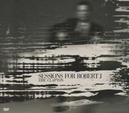 Sessions For Robert J (CD+DVD)