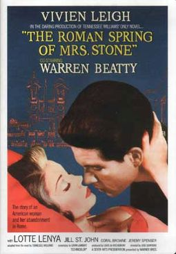 The Roman Spring of Mrs. Stone (Widescreen)