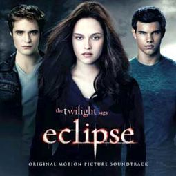 The Twilight Saga: Eclipse (Original Motion