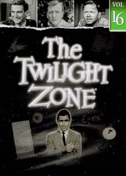The Twilight Zone - Volume 16 [Thinpak]