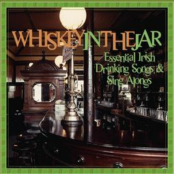 Whiskey in the Jar: Essential Irish Drinking