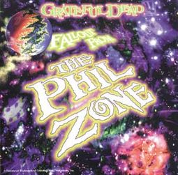Fallout From The Phil Zone (2-CD)