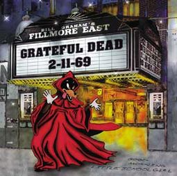 Fillmore East, 2/11/69 (2-CD)