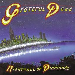 Nightfall of Diamonds (2-CD)