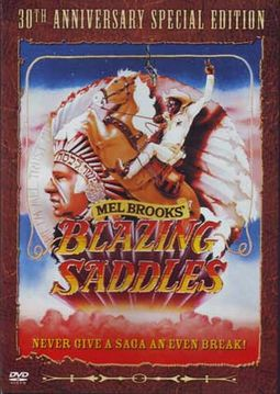 Blazing Saddles (30th Anniversary Special