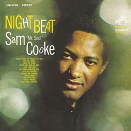 Night Beat (180GV - Import)
