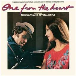 One From The Heart (Featuring Tom Waits and