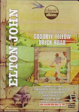 Goodby Yellow Brick Road