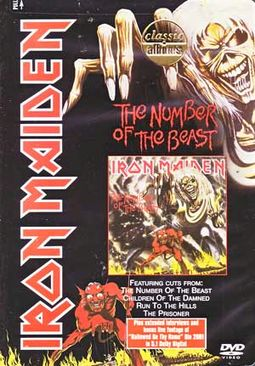 Classic Albums - Iron Maiden: Number of the Beast