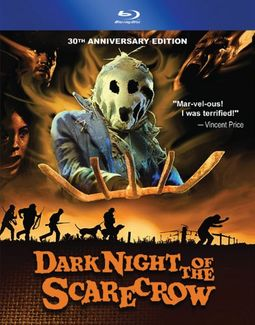 Dark Night of the Scarecrow (Blu-ray)