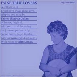 False True Lovers (180GV)