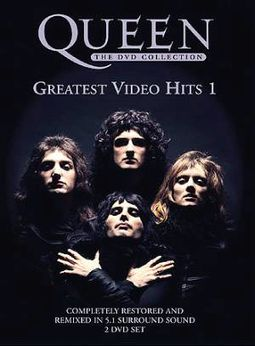 Greatest Video Hits 1 (2-DVD)