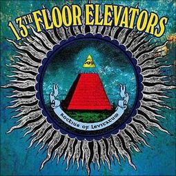 13th floor elevators rockius of levitatum 180gv lp for 13th floor with diana live dvd