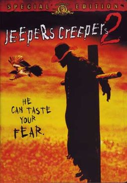 Jeeper Creepers 2