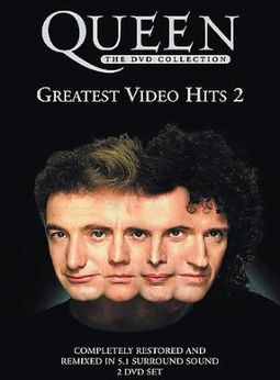 Greatest Video Hits 2 (2-DVD)