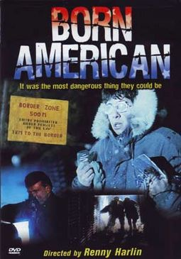 Born American [Rare & Out-of-Print]