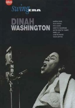 Dinah Washington & Others - Swing Era