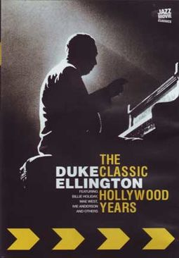 Classic Hollywood Years [Import]