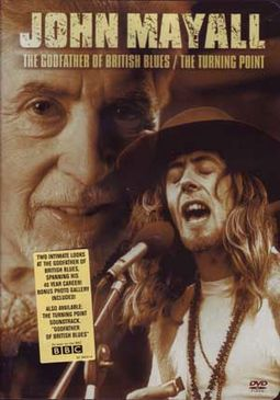 John Mayall - The Godfather of the British Blues