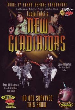 New Gladiators