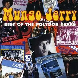Best of the Polydor Years [Import]